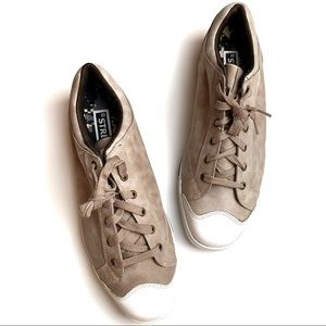 FJ STREET Cairo golf sneakers with cleats 11.5